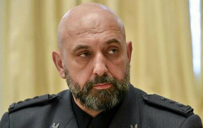 Кривонос: Украина не потянет вести войну на Донбассе и в Крыму