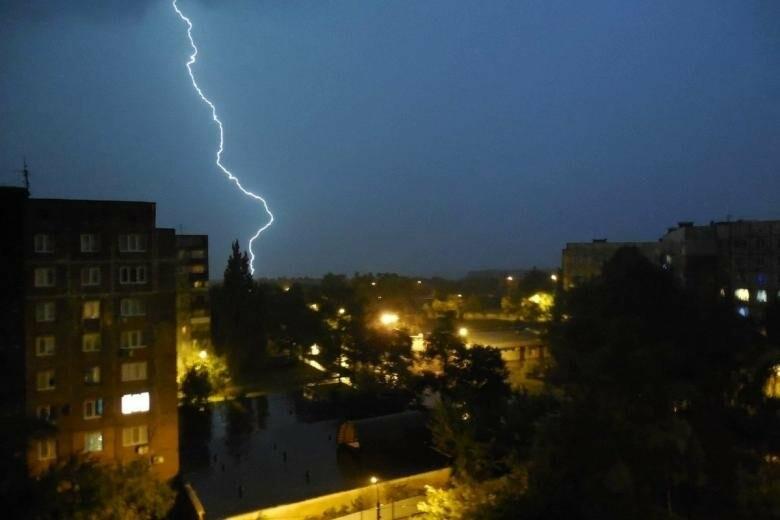В ближайшие два часа погода резко ухудшится: В ОРДО объявили штормовое