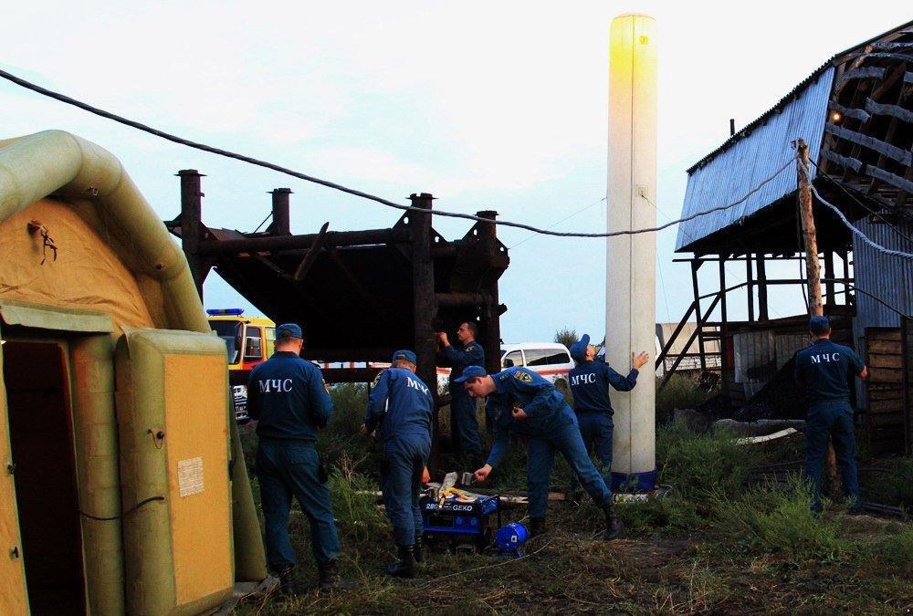 В Макеевке затопило шахту: судьба двух горняков неизвестна , фото-2