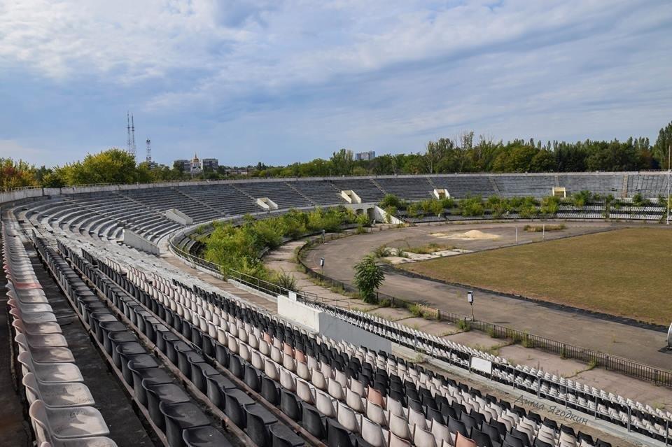 Как в оккупированном Донецке выглядит стадион «Шахтер» (ФОТО), фото-4