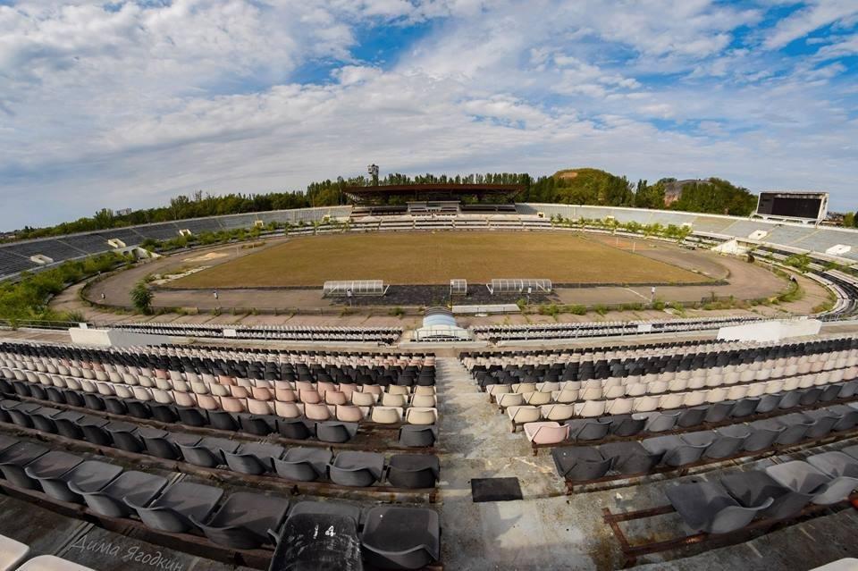 Как в оккупированном Донецке выглядит стадион «Шахтер» (ФОТО), фото-3