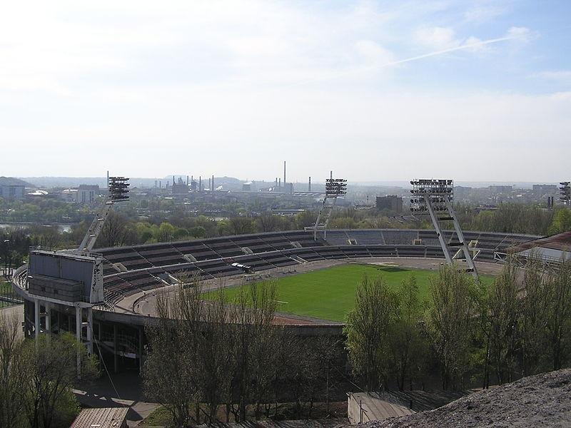 Как в оккупированном Донецке выглядит стадион «Шахтер» (ФОТО), фото-5