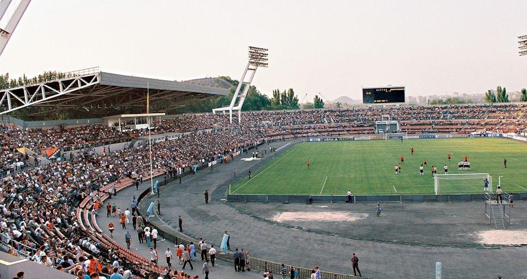 Как в оккупированном Донецке выглядит стадион «Шахтер» (ФОТО), фото-6
