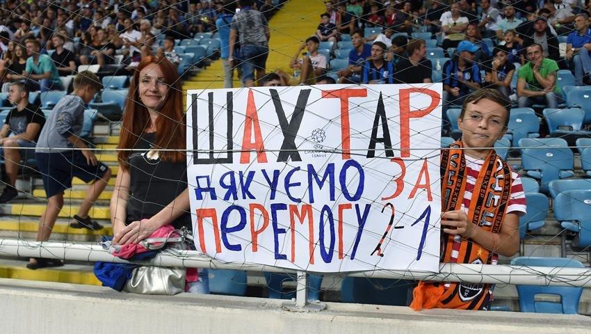 «Шахтер» теряет очки в матче с «Черноморцем» (ВИДЕО), фото-1