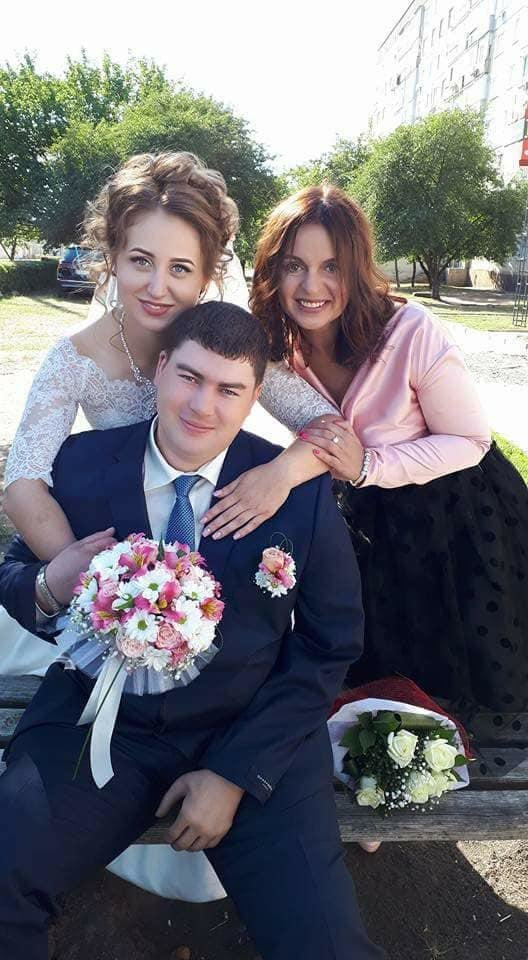 Легендарный спецназовец, спасшийся после 3-дневного пребывания на 20-градусном морозе под Дебальцево, - женился (Фото), фото-2