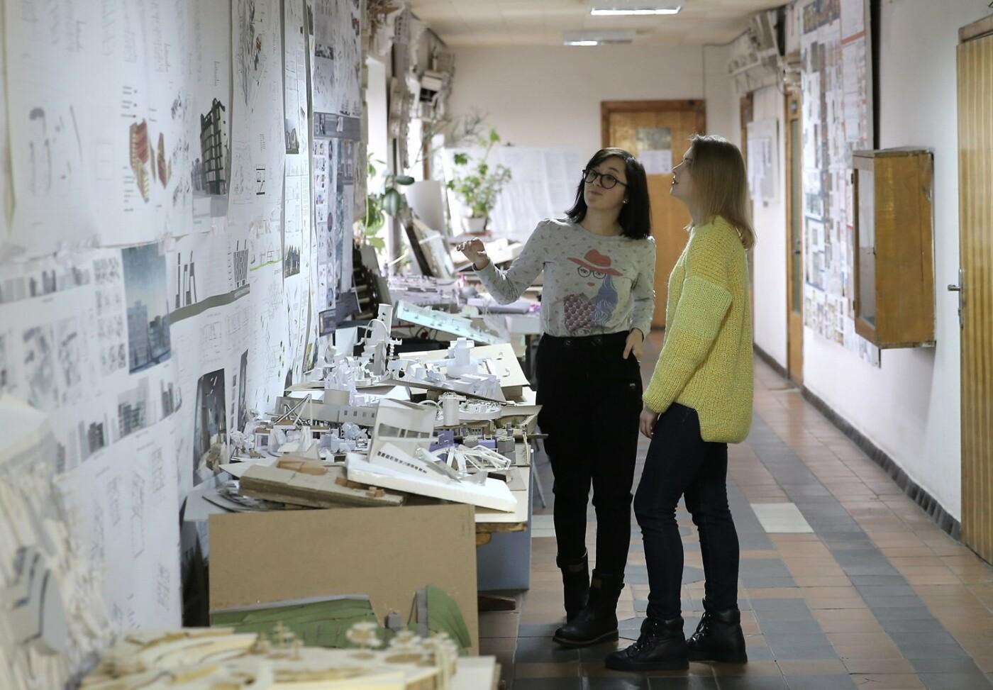 Фонд Бориса Колесникова провел первый этап конкурса для студентов «Архитектор 2018», фото-4