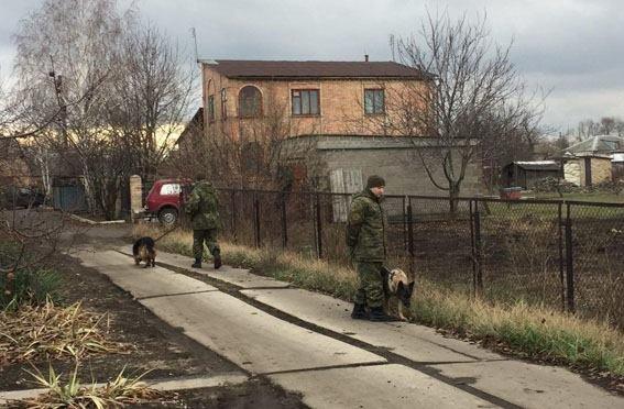 В Донецкой области произошло жуткое тройное убийство (ФОТО), фото-1