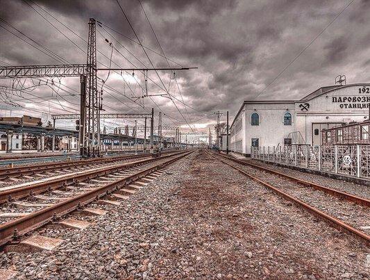 Как сегодня выглядит Донецкий железнодорожный вокзал (ФОТО), фото-4