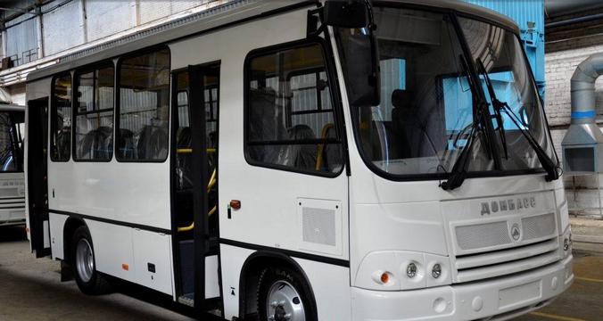 Автобусы из России, которые едут в Донецк «собираться» (ФОТО), фото-1