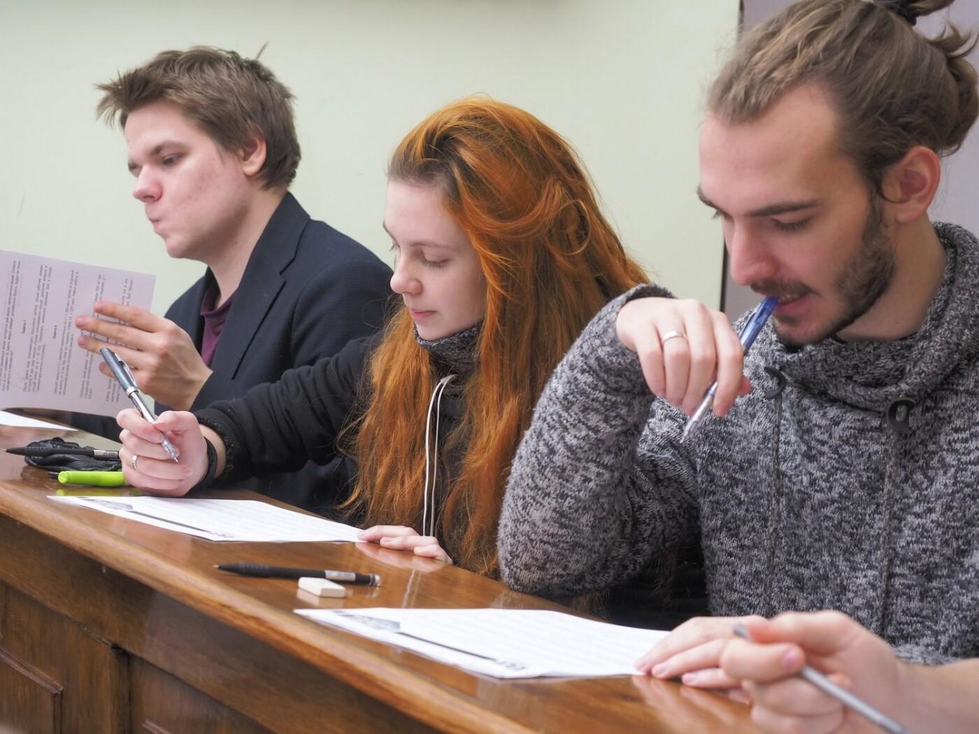 Студенты Донетчины присоединились к проекту Фонда Бориса Колесникова , фото-2