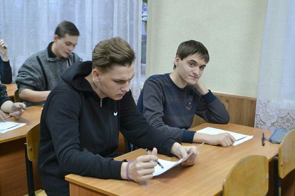 Студенты Донетчины присоединились к проекту Фонда Бориса Колесникова , фото-1