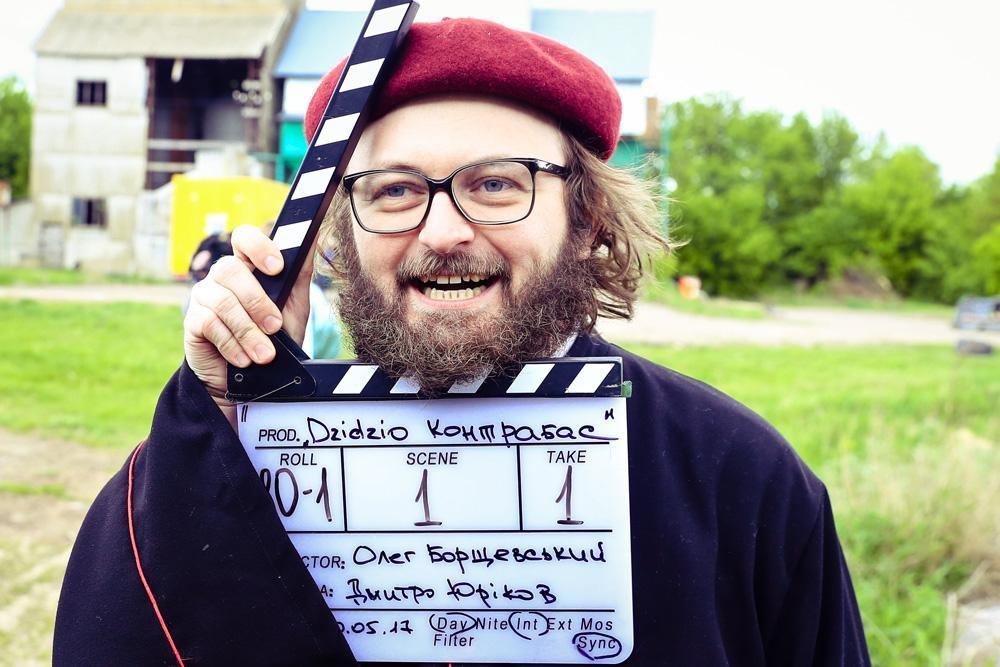 Возрождение украинского кино, или Почему «Киборги» стоят сотни «Оплотов», фото-3