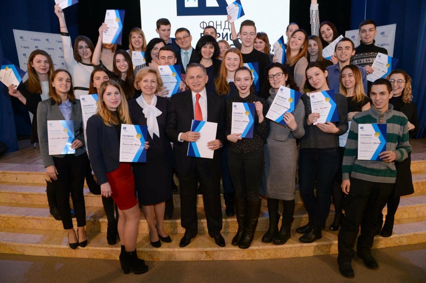 Борис Колесников покажет студентам Украины престижную выставку в Кельне, фото-3