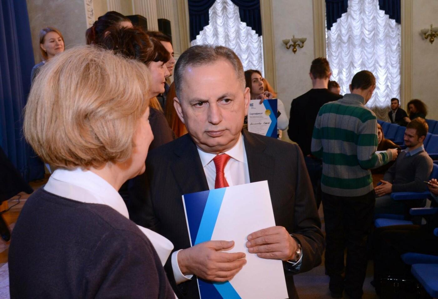 Борис Колесников покажет студентам Украины престижную выставку в Кельне, фото-4