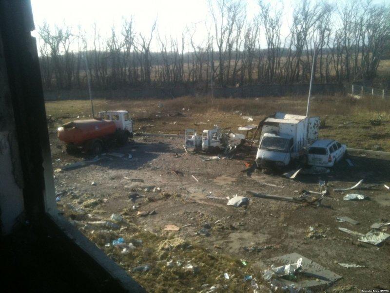 «Киборг» Ростислав Смусь о последних днях обороны Донецкого аэропорта, фото-7