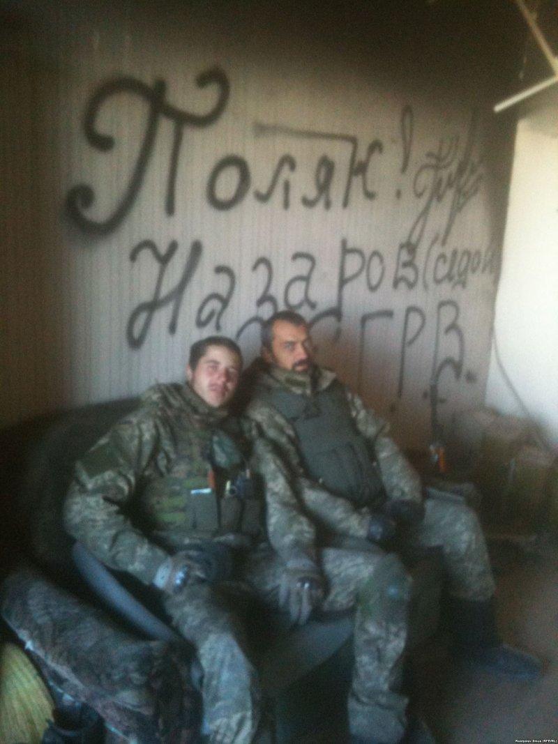 «Киборг» Ростислав Смусь о последних днях обороны Донецкого аэропорта, фото-8