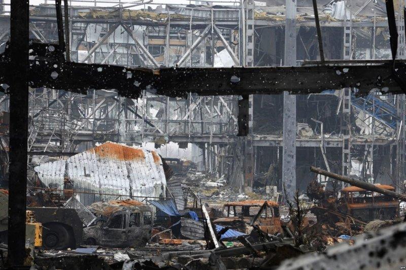 «Киборг» Ростислав Смусь о последних днях обороны Донецкого аэропорта, фото-5