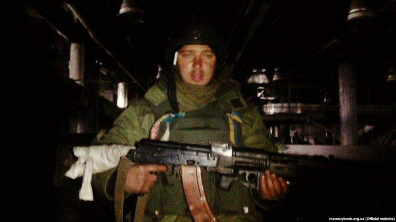 «Киборг» Ростислав Смусь о последних днях обороны Донецкого аэропорта, фото-11