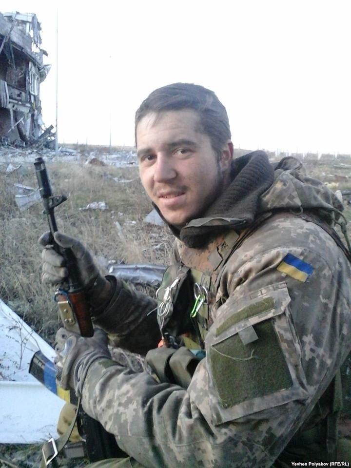 «Киборг» Ростислав Смусь о последних днях обороны Донецкого аэропорта, фото-6
