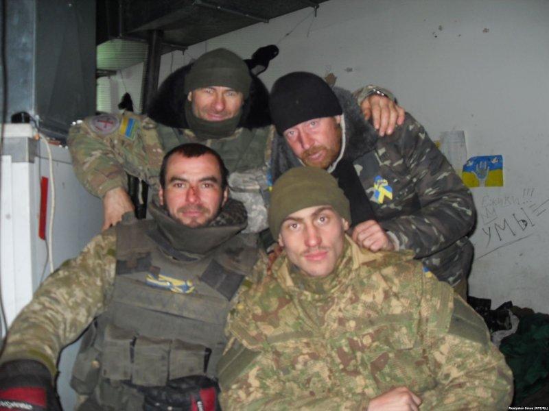 «Киборг» Ростислав Смусь о последних днях обороны Донецкого аэропорта, фото-9