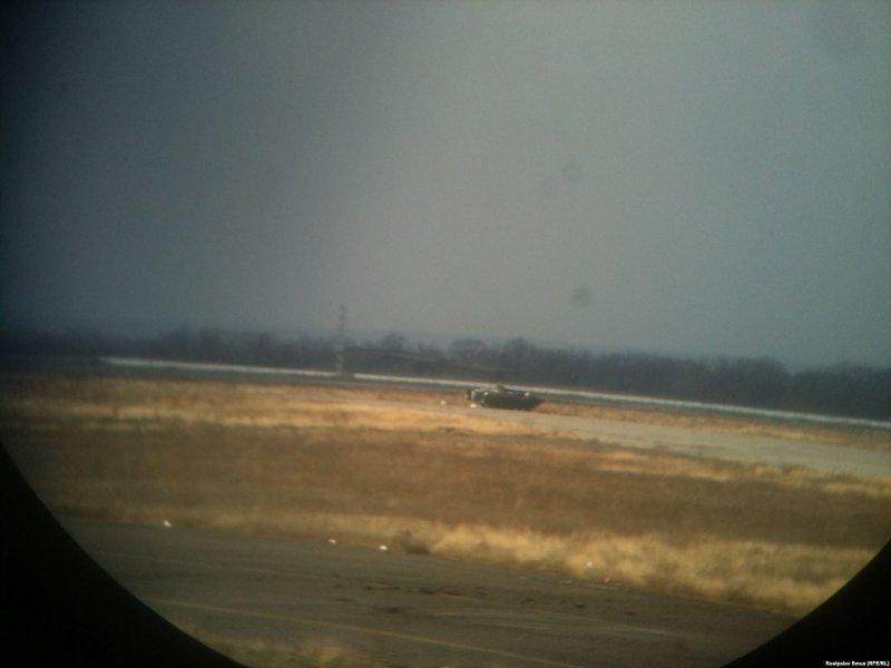 «Киборг» Ростислав Смусь о последних днях обороны Донецкого аэропорта, фото-12