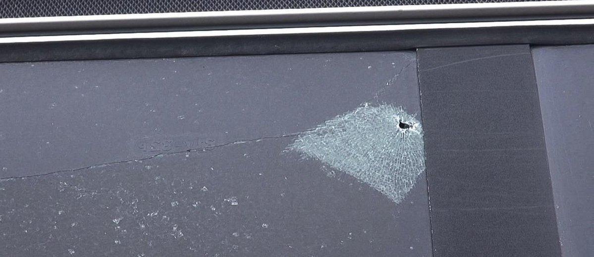 В результате обстрела автобуса под Еленовкой погиб житель Донецка (ФОТО), фото-2
