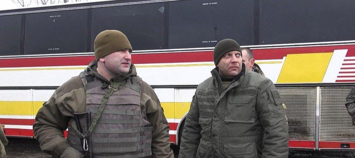 В результате обстрела автобуса под Еленовкой погиб житель Донецка (ФОТО), фото-4