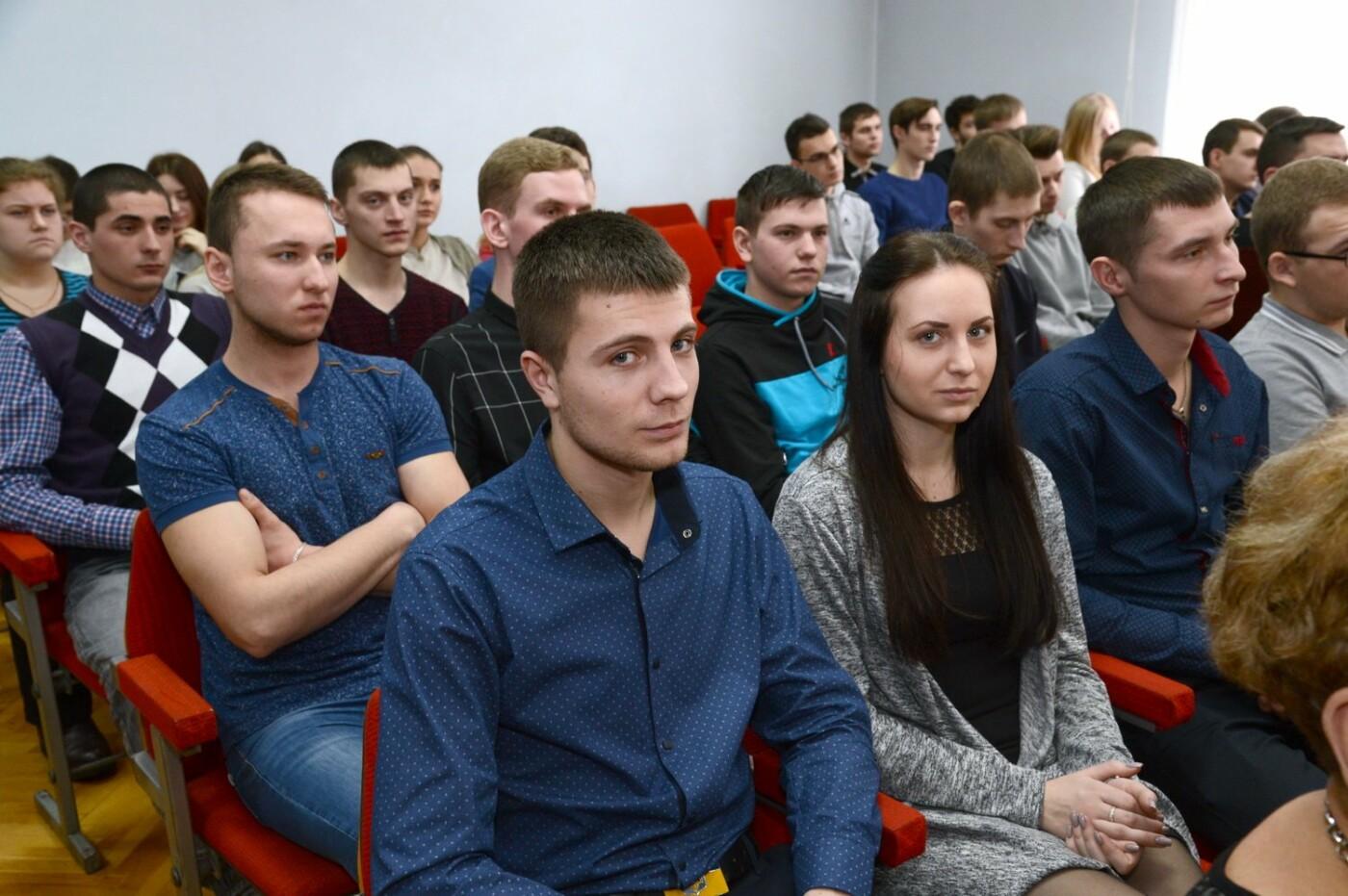 Борис Колесников открыл образовательный конкурс для студентов-железнодорожников, фото-3