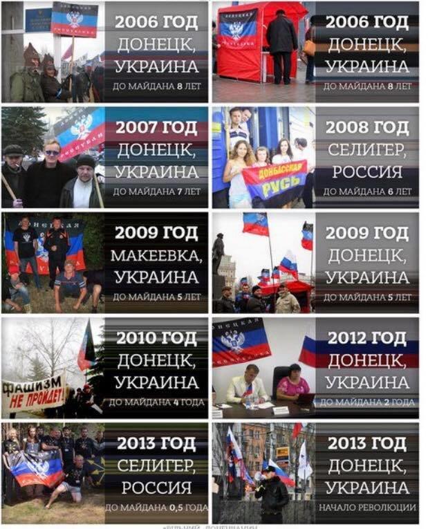 Когда в Донецке начали готовить создание «ДНР», фото-1