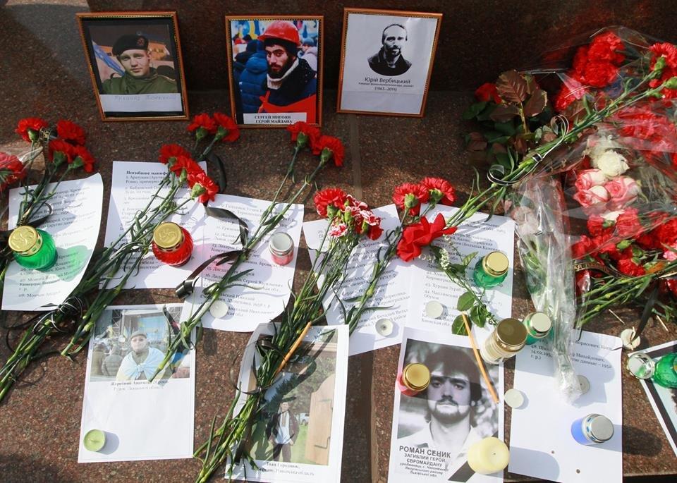 """23 февраля в Донецке 4 года назад: украинцы еще надеялись, но массовка для """"русской весны"""" уже была завезена (Фото), фото-7"""