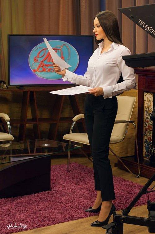 СМИ: У Фонсеки роман с пресс-секретарем Ахметова (ФОТО), фото-3