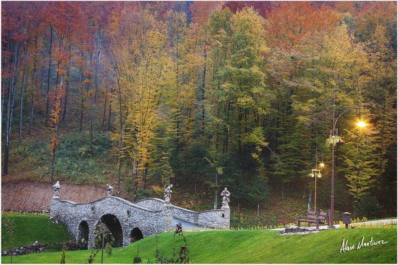 Невероятная Украина. Замки, вкусная еда и винные погреба Закарпатья (КАРТА, ФОТО, ЦЕНЫ), фото-40