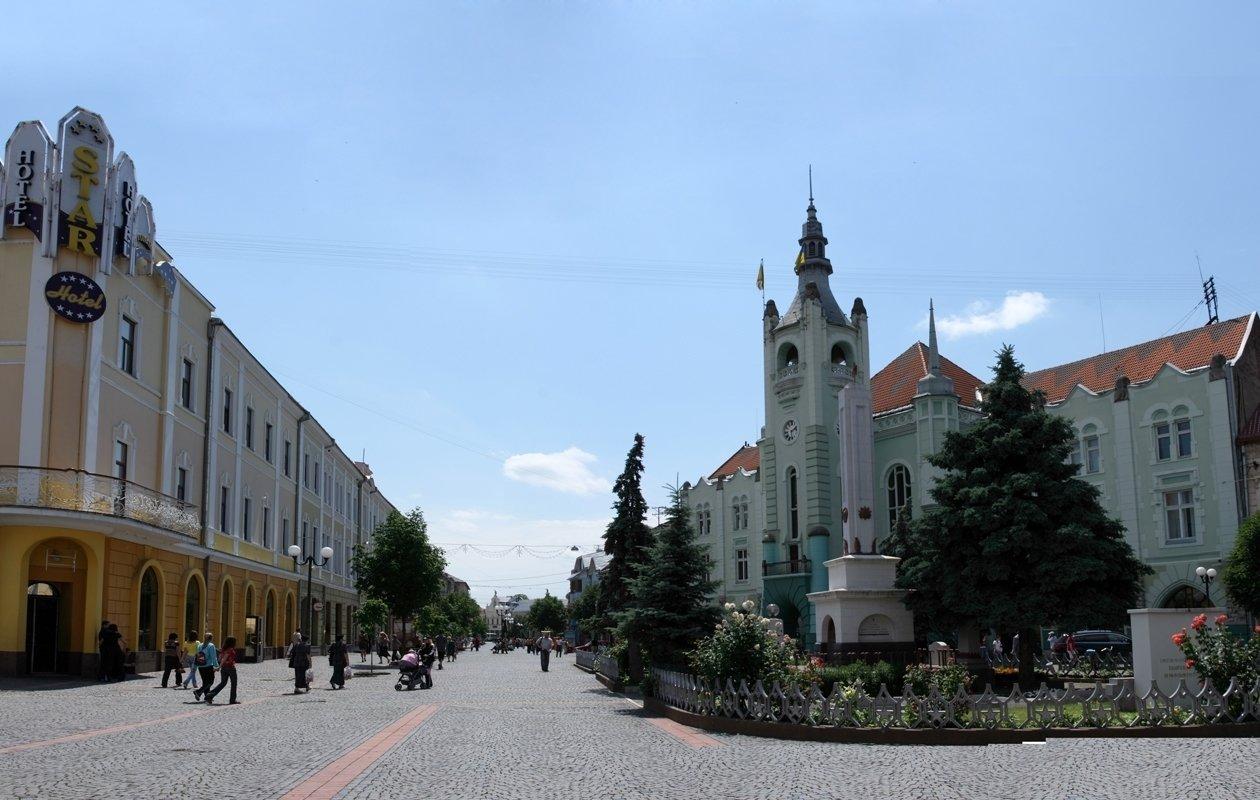 Невероятная Украина. Замки, вкусная еда и винные погреба Закарпатья (КАРТА, ФОТО, ЦЕНЫ), фото-18