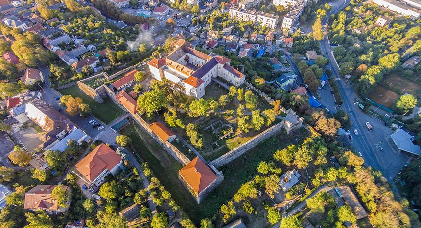 Невероятная Украина. Замки, вкусная еда и винные погреба Закарпатья (КАРТА, ФОТО, ЦЕНЫ), фото-30