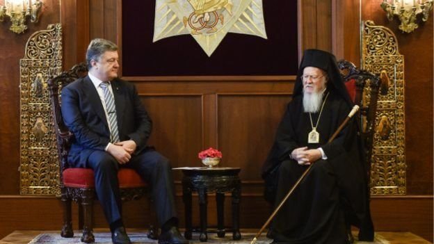 Украинская поместная церковь: невозможное возможно?, фото-4