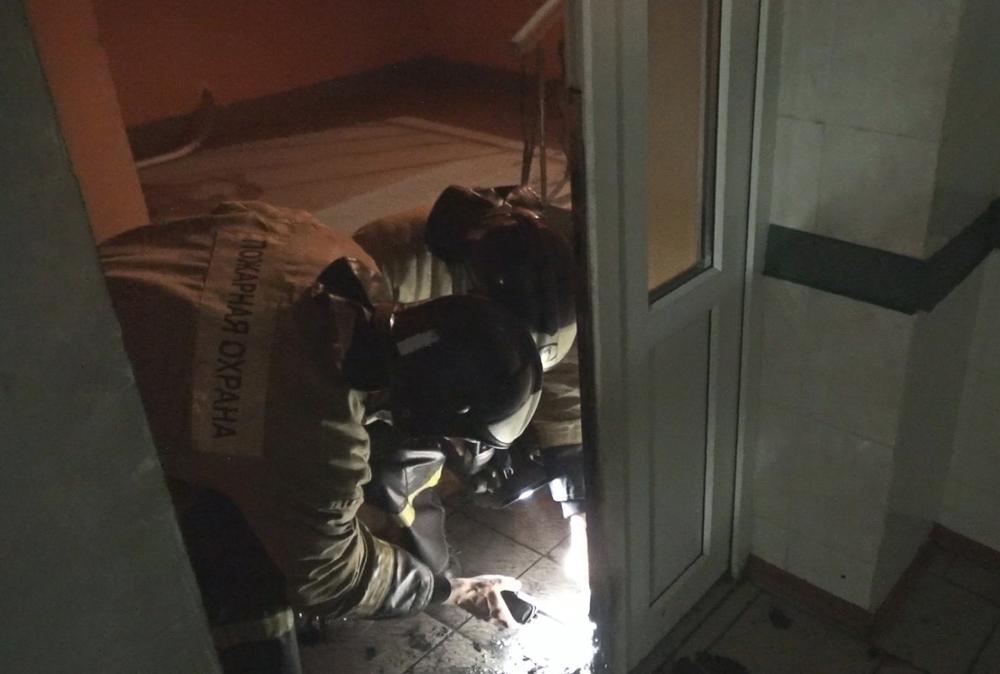 В Донецке горел ИНВХ имени Гусака: из больницы эвакуировали 89 пациентов (ФОТО), фото-3