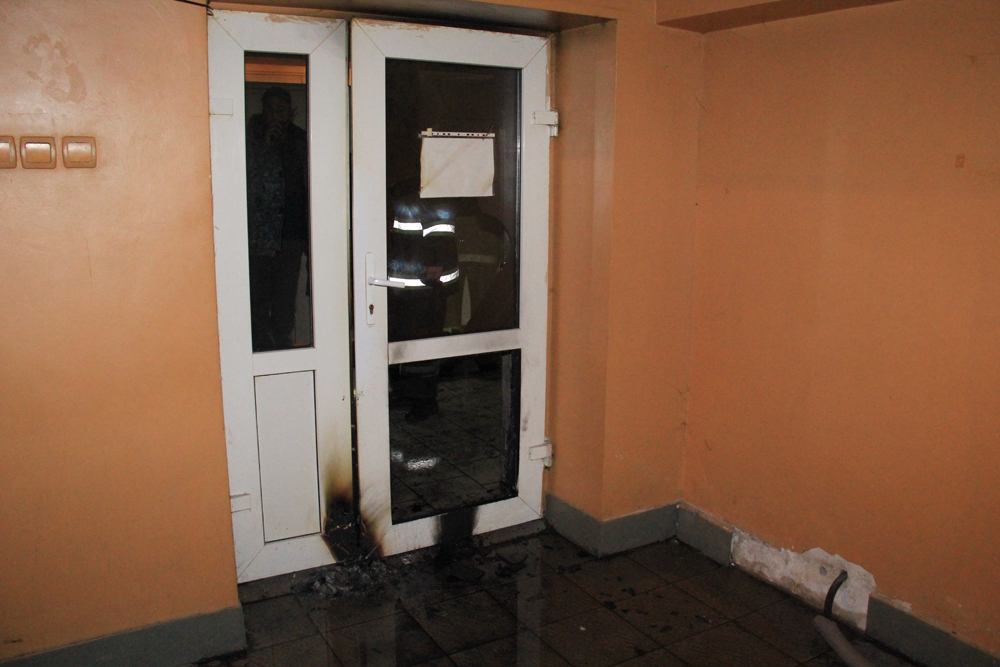 В Донецке горел ИНВХ имени Гусака: из больницы эвакуировали 89 пациентов (ФОТО), фото-2