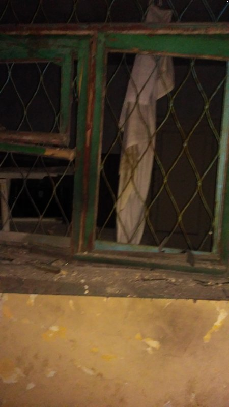 В Макеевке взорвали участок «полиции ДНР» (ФОТО), фото-2