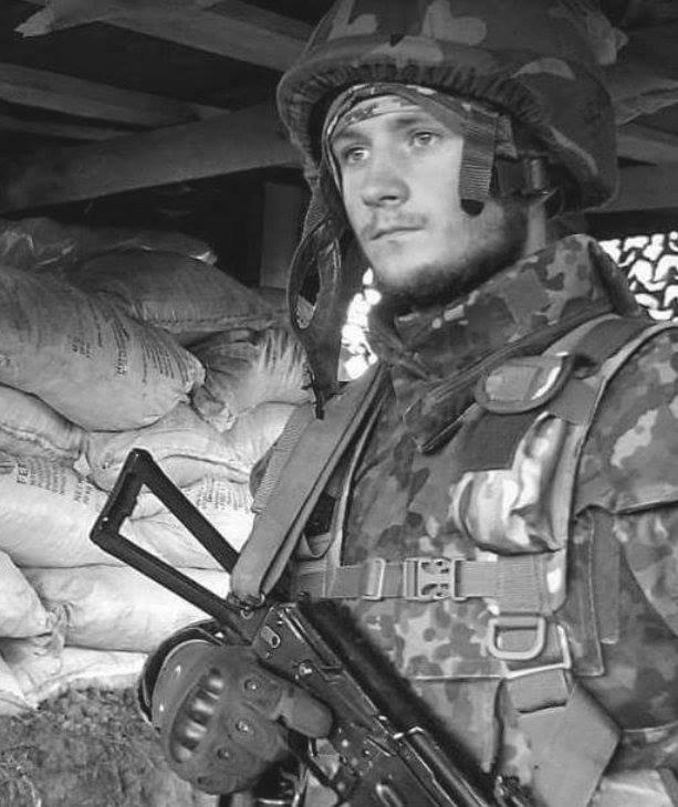 На Донбассе погиб брат Георгия Гонгадзе, фото-1