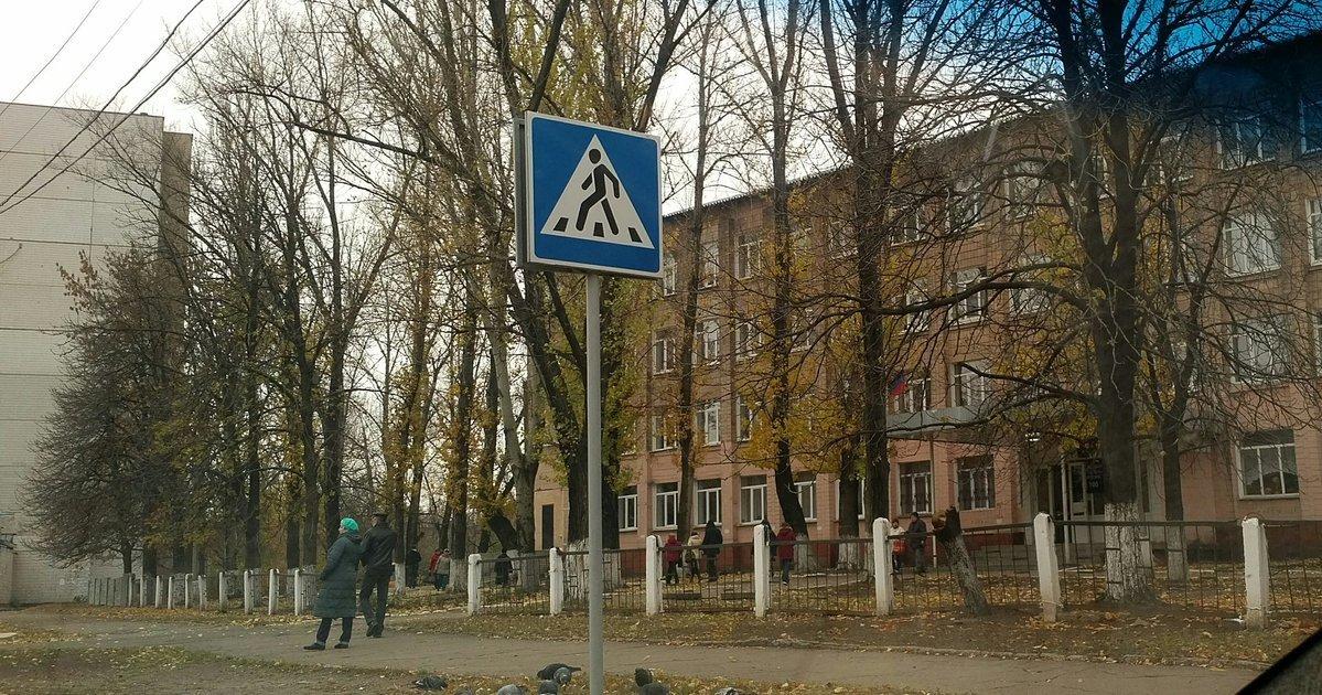 Дешевые овощи и лотерея: Как в Донецке заманивают на псевдовыборы (Фото), фото-4