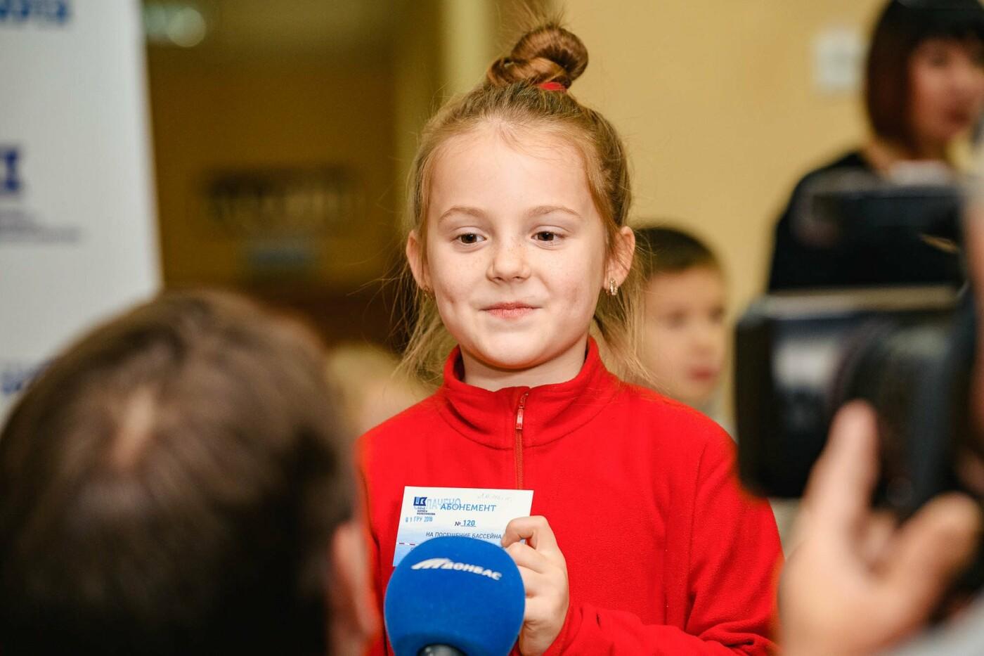 Попечительские советы под эгидой Фонда Бориса Колесникова реализуют социальные проекты в Донецкой области, фото-3