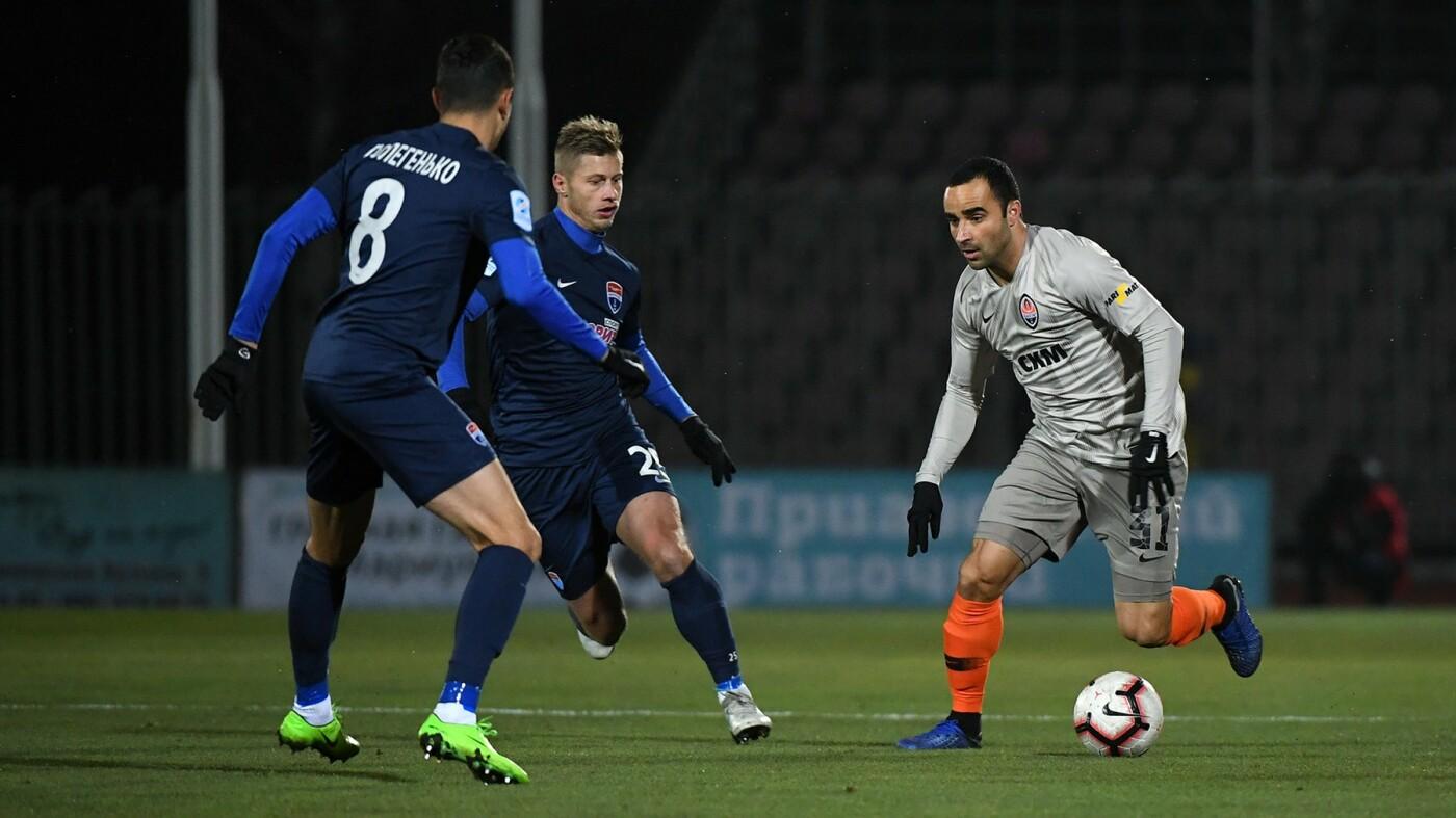 Три гола за восемь минут: как «Шахтер» разгромил «Мариуполь», - ВИДЕО, фото-1