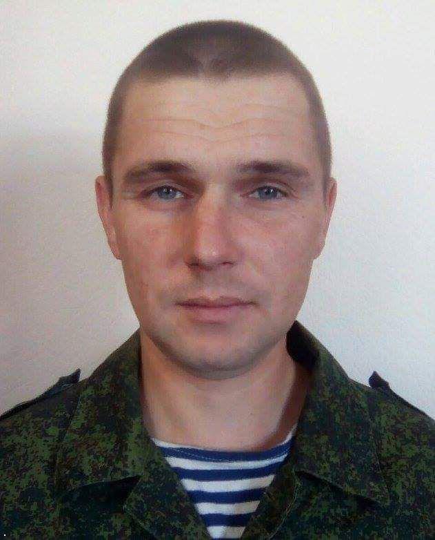 На Донбассе ликвидирован снайпер ОРДЛО, убивший оперного певца, Василия Слипака, фото-1