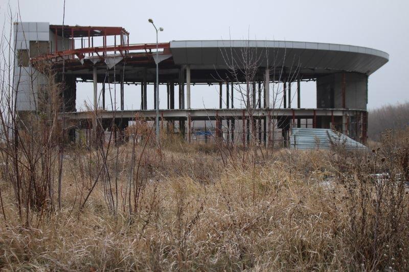 Что осталось от автовокзала Западный в Донецке, - ФОТО, фото-4