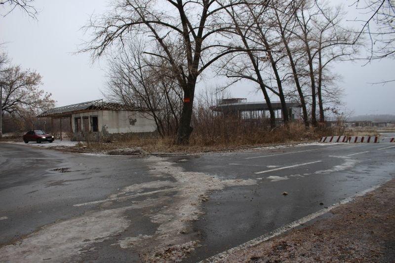 Что осталось от автовокзала Западный в Донецке, - ФОТО, фото-1