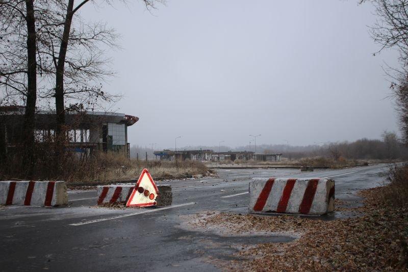 Что осталось от автовокзала Западный в Донецке, - ФОТО, фото-2