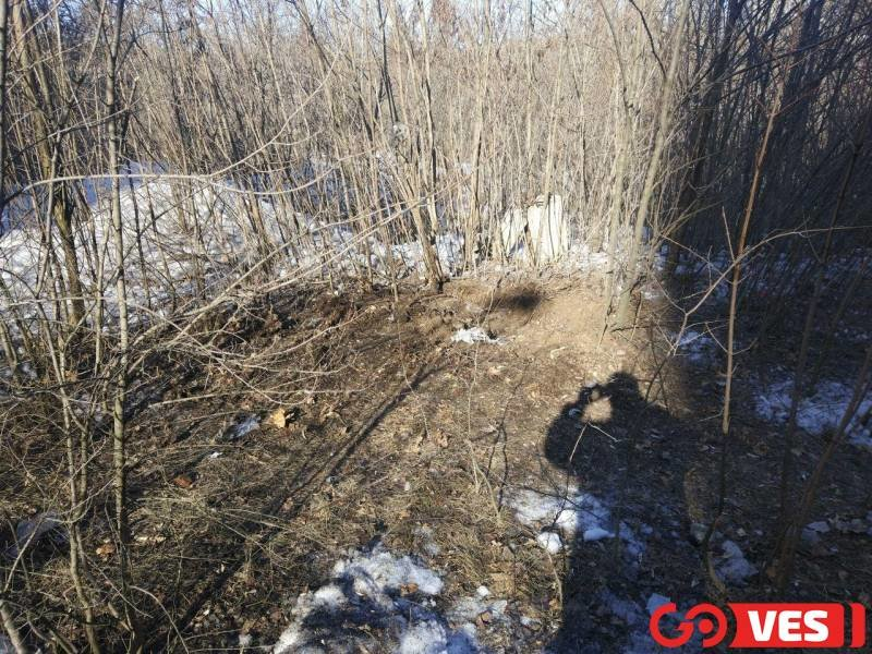 Появились фото с места взрыва в центре Донецка , фото-8
