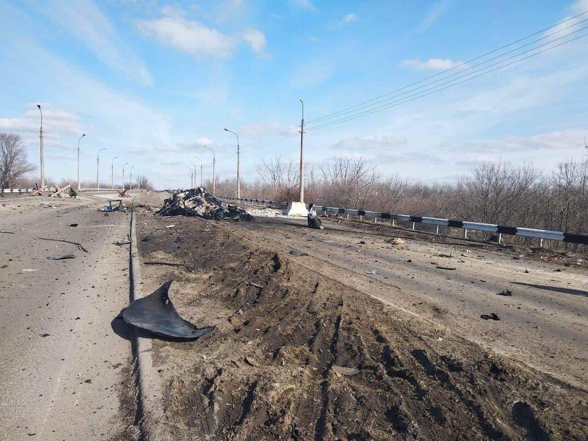 На КПВВ «ДНР» подорвался автомобиль: погибли два человека, - ФОТО, ВИДЕО, фото-2