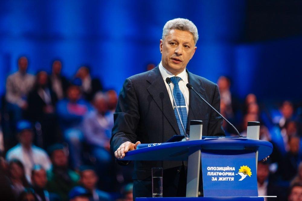 Юрий Бойко: После выборов мы возобновим госрегулирование цен, фото-1
