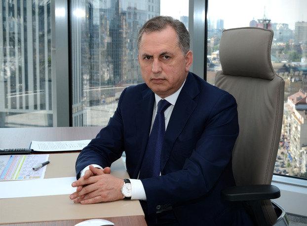 Борис Колесников: «Моя социальная миссия – поддержка молодежи и спорта», фото-1